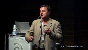 (Open) ER and Computation(al Thinking) author: Andrej Brodnik, Fakulteta za računalništvo in informatiko, Univerza v Ljubljan