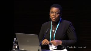 Building OER: Challenges by Jane Agbu, National Open University of Nigeria