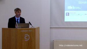 Introduction, author: Domen Božeglav, Akademska in raziskovalna mreža Slovenije (ARNES)