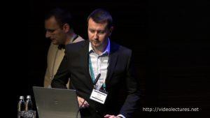 Open Education in Field of Cybersecurity author: Blaž Ivanc, ELMAR d.o.o., Žalec