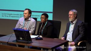 Panel: Building OER - Challenges