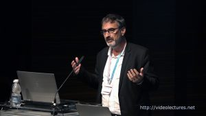 OER and Computational Thinking author: Colin de la Higuera, LINA, University of Nantes