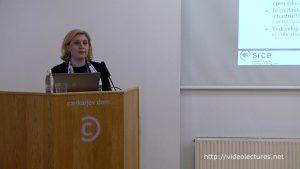 Opening up Croatia author: Sandra Kučina Softić, University Computing Centre SRCE, University of Zagreb