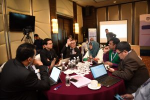 Asia Regional Consultation on Open Educational Resources, 1–2 December 2016, Hotel Impiana, Kuala Lumpur, Malaysia