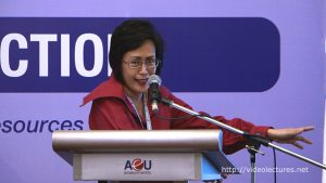 Patricia Arinto, ​University of the Philippines Open University