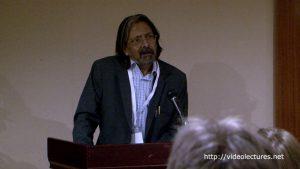 Welcome Remarks - Indrajit Banerjee, UNESCO