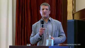 The 2nd World OER Congress Plenary presentation - Gašper Hrastelj, Slovenian National Commission for UNESCO