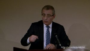 Inaugural Address - Evarist Bartolo, Ministry for Education and Employment, Government of Malta