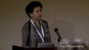 Welcome Remarks - Asha S. Kanwar, Commonwealth of Learning (COL)