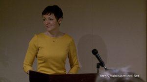 Keynote Address - Maja Brenčič Makovec, Ministry of Education, Science and Sport, Government of the Republic of Slovenia