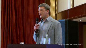 Closing and Final Remarks - Gašper Hrastelj, Slovenian National Commission for UNESCO