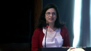Welcome Address UNESCO - Zeynep Varoglu, UNESCO