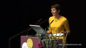 Keynote Speech - Maja Brenčič Makovec, Ministry of Education, Science and Sport, Government of the Republic of Slovenia