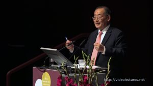 Closing Remarks - Qian Tang, UNESCO