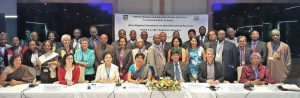 Africa Regional Consultation on Open Educational Resources