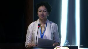 Welcome Address COL - Asha S. Kanwar, Commonwealth of Learning (COL)