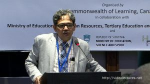 Closing and Final Remarks COL - Sanjaya Mishra, Commonwealth of Learning (COL)