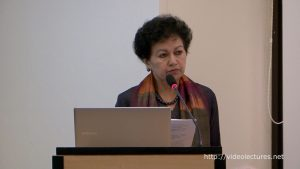 Overview of the Regional Consultations - Asha S. Kanwar, Commonwealth of Learning (COL)
