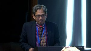 Welcome Address COL - Sanjaya Mishra, Commonwealth of Learning (COL)