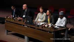 Plenary Session: The Role of Teachers, Students and Institutions on OER