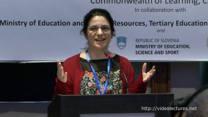 Remarks from UNESCO - Zeynep Varoglu, UNESCO