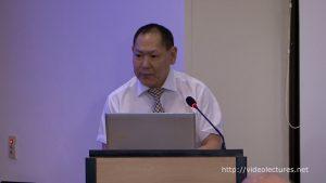 Remarks from UNESCO - Joe Hironaka, UNESCO