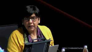 Closing Plenary - Report by the General Rapporteur including the results of all Satellite Events - Leela Devi Dookun-Luchoomun, Ministry of Education and Human Resources, Tertiary Education and Scientific Research, Republic of Mauritius