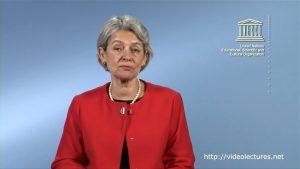 Opening Statements - Irina Bokova, UNESCO