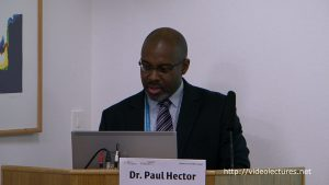 Welcome and introductions author: Paul Hector, UNESCO