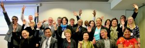 Pacific Regional Consultation on Open Educational Resources