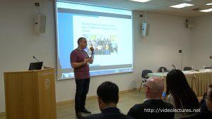 OER development in Norway 2007 - 2017 author: Christer Gundersen, Norwegian Digital Learning Arena (NDLA)
