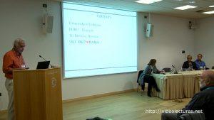 How to use OER for suport of Doctoral studies? author: Mitja Brilly, Fakulteta za gradbeništvo in geodezijo, Univerza v Ljubljani