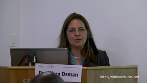 Arab OER Forum projects author: Gihan Osman, American University In Cairo