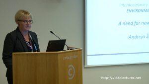 Technology: Interdisciplinary Doctoral Programme in Environmental Protection. A need for new learning methods?, author: Andreja Žgajnar Gotvajn, Fakulteta za kemijo in kemijsko tehnologijo, Univerza v Ljubljani