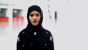 Interview with Salwa Al-Mannai, Education Above All