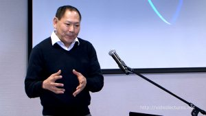 Joe Hironaka, UNESCO