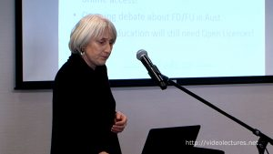 Tasmania OER Project: Relevance to Pacific - Robin Wright, Swinburne University of Technology