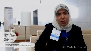Interview with Dr. Malak Shaheen, Faculty of Medicine, Ain Shams University