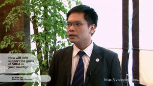 Interview with Minh Do, Vietnam Foundation