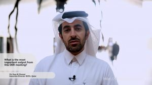 Interview with Essa Al Mannai, Reach Out To Asia (ROTA)