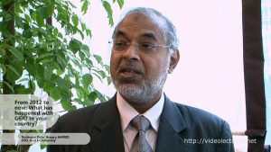 Interview with Ansary Ahmed, AsiaeUniversity (AeU)