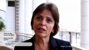 Interview with Elena María Carreras Gutiérrez, Fundación Omar Dengo